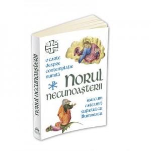 Norul Necunoasterii - O carte despre contemplatie sau cum este unit sufletul cu Dumnezeu - Gheorghe Fedorovici