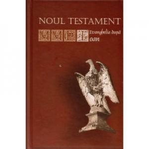 Noul Testament - Evanghelia dupa Ioan