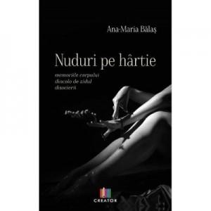 Nuduri pe hartie - Ana-Maria Balas