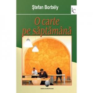 O carte pe saptamana - Stefan Borbely