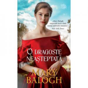 O dragoste neasteptata - Mary Balogh