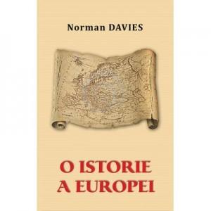 O istorie a Europei - Norman Davies