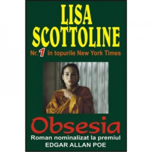Obsesia - Lisa Scottoline