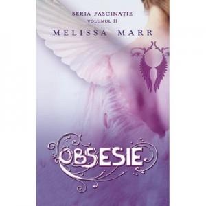 Obsesie - Melissa Marr