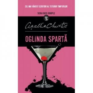 Oglinda sparta - Agatha Christie
