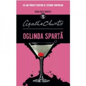 Oglinda Sparta. Seria Miss Marple - Agatha Christie