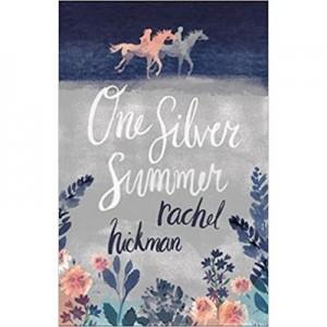 One Silver Summer - Rachel Hickman