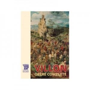 Opere complete - Francois Villon