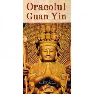 Oracolul Guan Yin