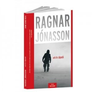 Orb in zapada - Ragnar Jonasson