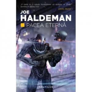Pacea eterna - Joe Haldeman