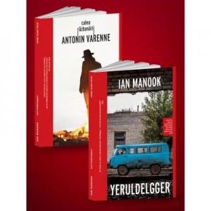 Pachet autori francezi