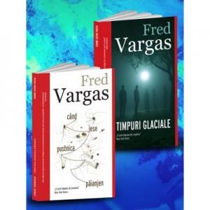 Pachet Fred Vargas