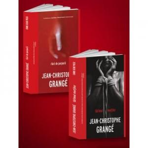 Pachet Jean-Christophe Grange