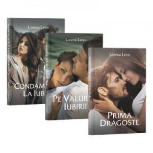 Pachet Implinirea prin iubire - Lorena Lenn