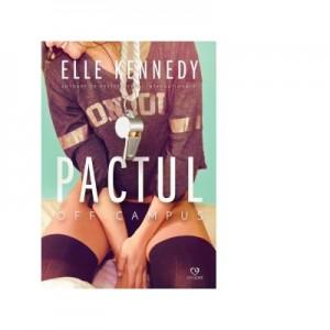 Pactul - Elle Kennedy
