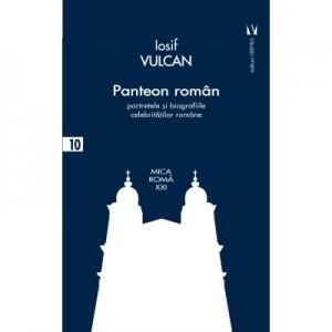 Panteon roman - Iosif Vulcan