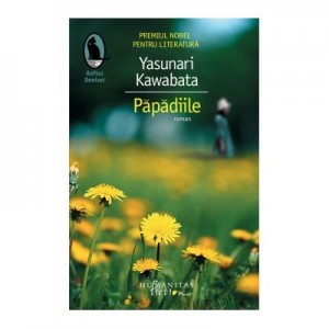 Papadiile - Yasunari Kawabata