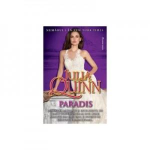 Paradis - Julia Quinn