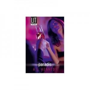 Paradis (editie noua) - A. L. Kennedy