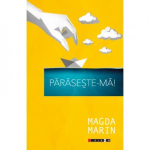 Paraseste-ma - Magda Marin