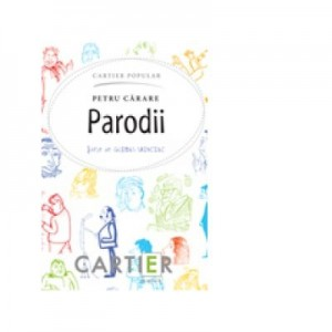 Parodii - Petru Carare