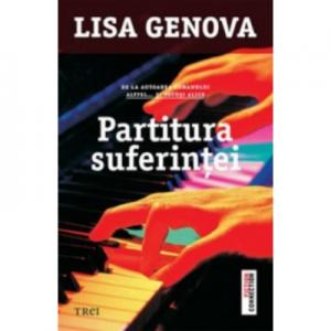 Partitura suferintei - Lisa Genova
