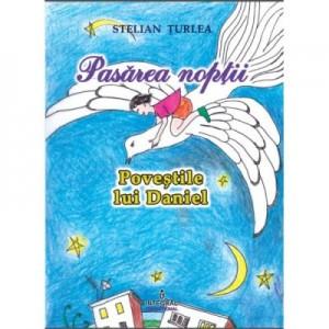 Pasarea noptii - Stelian Turlea
