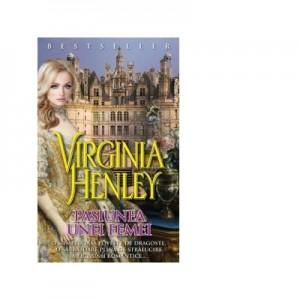 Pasiunea unei femei (Vol2)- Virginia Henley