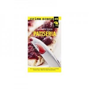 Patiseria (crime scene 49) - Constantin Stoiciu