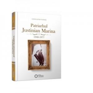 Patriarhul Justinian Marina (1948-1977) - Constantin Tudosa