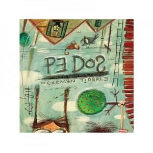 Pe dos. Poezii cu prostii pentru copii - Carmen Tiderle