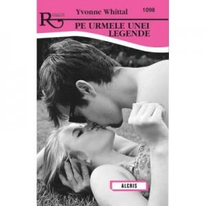 Pe urmele unei legende - Yvonne Whittal