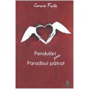 Pendulari prin paradisul patrat - Corina Finta