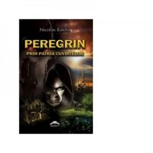 Peregrin prin patria cuvintelor - Nicolae Balota
