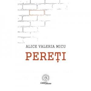 Pereti - Alice Valeria Micu
