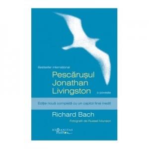 Pescarusul Jonathan Livingston - Richard Bach
