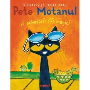 Pete Motanul si ochelarii sai magic - James & Kimberly Dean