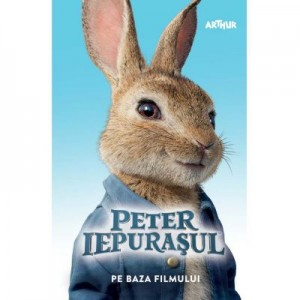 Peter Iepurasul. Pe baza filmului