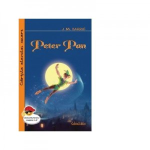 Peter Pan - JM Barrie