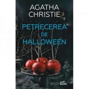 Petrecerea de Halloween - Agatha Christie