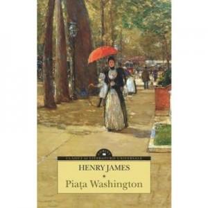 Piata Washington - Henry James