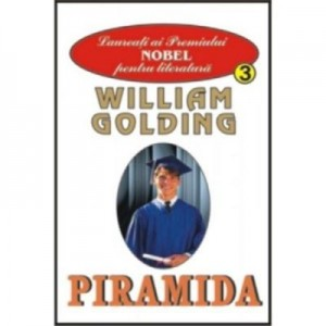 Piramida - William Golding