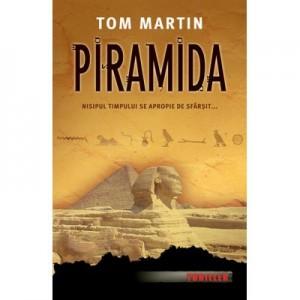 Piramida - Tom Martin