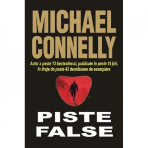 Piste false - Michael Connelly