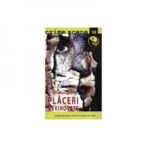 Placeri nevinovate (crime scene 18) - V. T. Morogan