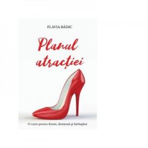 Planul atractiei - Flavia Badic