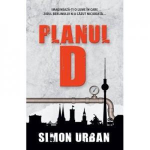 Planul D - Simon Urban