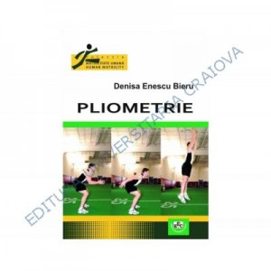 Pliometrie - Denisa Enescu - Bieru