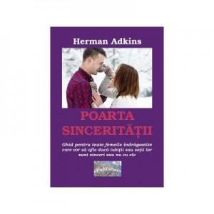 Poarta sinceritatii - Herman Adkins